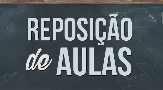 REPOSI��O DAS AULAS PR�TICAS PENDENTES DO 3� M�DULO FARM�CIA FINALIZADO